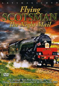 Flying Scotsman-The Night Mail /  Various