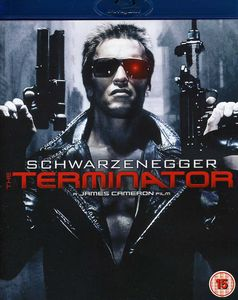 Terminator (1984) (UK Region Free Edition) [Import]
