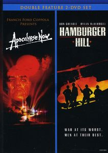 Apocalypse Now Redux/ Hamburger Hill