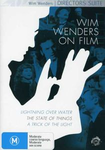 Wim Wenders on Film