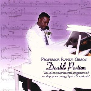 Double Portion