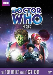 Doctor Who: Meglos - Episode 11