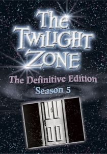 The Twilight Zone: Complete Fifth Season (Definitive Edition)