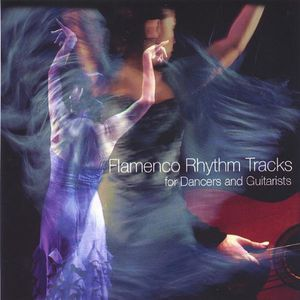 Flamenco Rhythm Tracks
