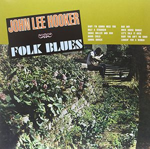 Folk Blues [Import]