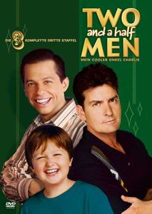 Two & a Half Men-St.3