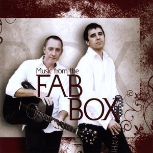 Music from the Fab Box [Import]