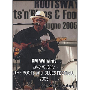 Live in Italy-Roots & Blues Festival 2005