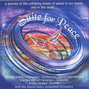 Suite for Peace
