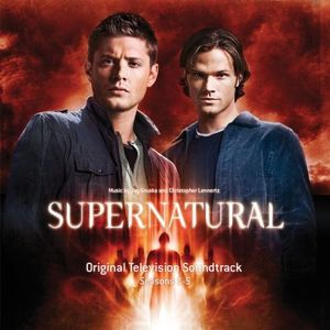 Supernatural, Seasons 1-5 (Original Television Soundtrack)