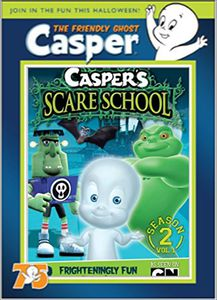 Casper's Scare School: Season 2: Volume 1