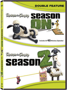 Shaun the Sheep: Seasons 1 and 2