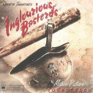 Inglourious Basterds (Original Soundtrack) [Import]