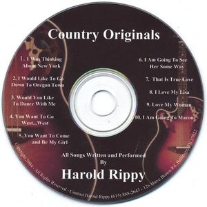 Country Originals