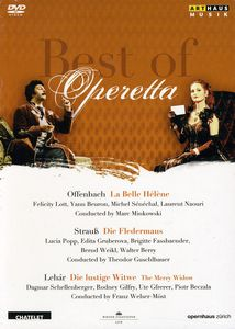 Best of Operetta