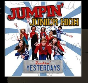 Jumpin Junior High Rockin Yesterdays
