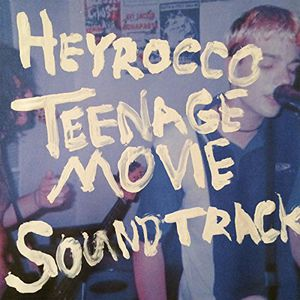 Teenage Movie (Original Soundtrack)