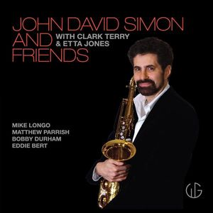 John David Simon & Friends with Clark Terry & Etta