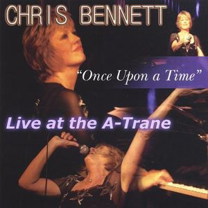 Once Upon a Time Live at the A-Trane