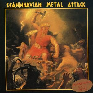 Scandinavian Metal Attack [Import]