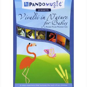 Vivaldi in Nature for Babies