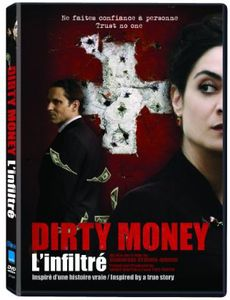 Infiltre (Dirty Money) [Import]