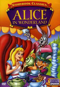 A Storybook Classic: Alice In Wonderland [Amaray Case]