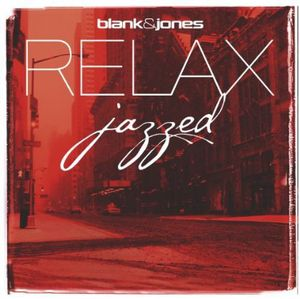 Relax Jazzed [Import]