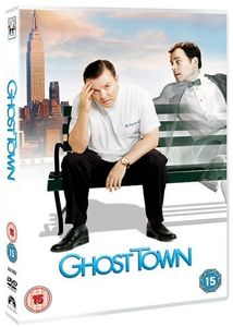 Ghost Town [Import]