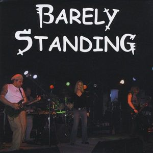 Barely Standing