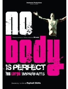 No Body Is Perfect [Import]