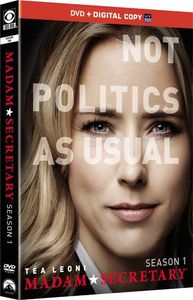 Madam Secretary: Season One