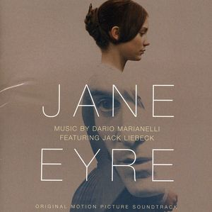 Jane Eyre (Original Soundtrack)