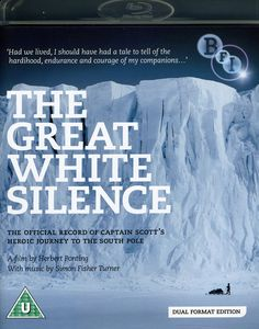Great White Silence [Import]