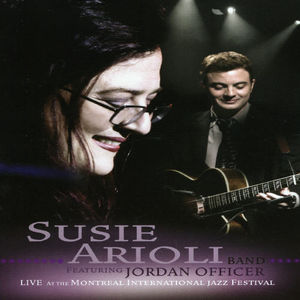 Live At Montreal Int'l Jazz Festival [Bonus CD]