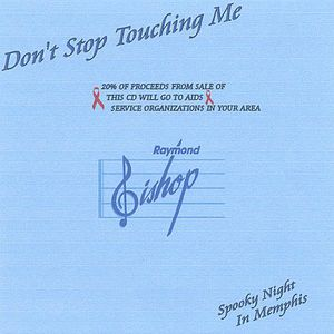 Don't Stop Touching Me