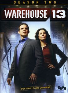 Warehouse 13: Season Two