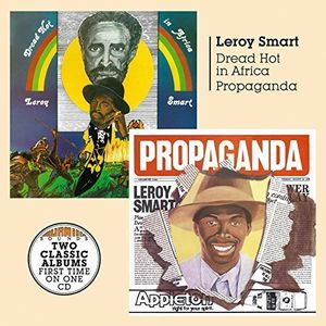 Dread Hot In Africa + Propaganda
