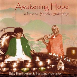 Awakening Hope: Music to Soothe Suffering
