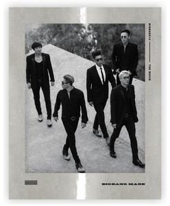 Bigbang10 the Movie Bigbang Made Full Package Box [Import]
