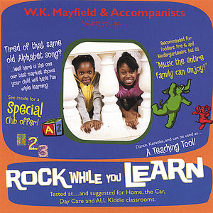 Rock While You Learn