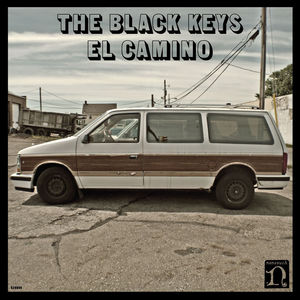El Camino: Record Store Day Box