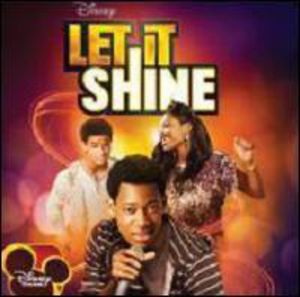 Let It Shine (Original Soundtrack) [Import]
