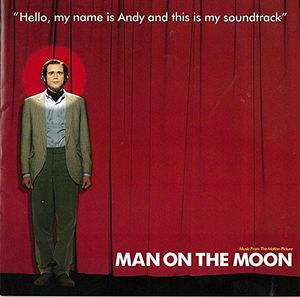 Man on the Moon (Original Soundtrack) [Import]