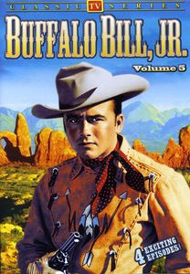 Buffalo Bill, Jr.: Volume 5