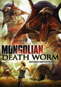 Mongolian Death Worm [Widescreen]