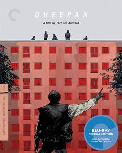 Dheepan (Criterion Collection)