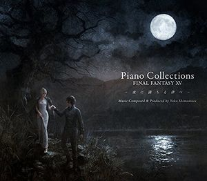 15 Piano Collections [Import]