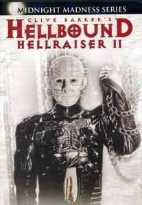 Hellbound: Hellraiser II [Widescreen]