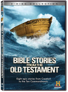Bible: Stories from the Old Testament